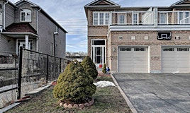 56 Mourning Dove Crescent, Toronto, ON, M1B 6A8