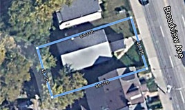 222 Broadview Avenue, Toronto, ON, M4M 2G5