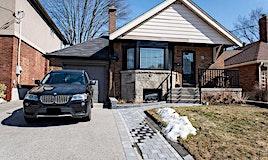 15 White Pine Avenue, Toronto, ON, M4B 2Z8
