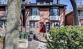 183 Beech Avenue, Toronto, ON, M4E 3H8