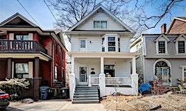 100 Silver Birch Avenue, Toronto, ON, M4E 3L4