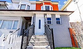 348 Coxwell Avenue, Toronto, ON, M4L 3B6