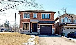 260 Beechgrove Drive, Toronto, ON, M1E 4A1
