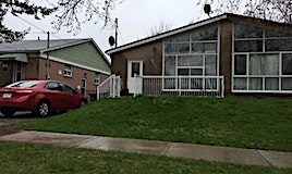 113 Newlands Avenue S, Toronto, ON, M1L 1S2