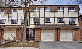 Th56-44 Chester Le Boulevard, Toronto, ON, M1W 2M8