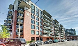 104-88 Colgate Avenue, Toronto, ON, M4M 0A6