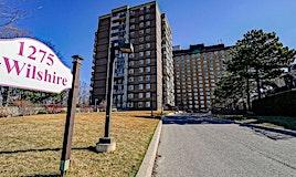 1104-1275 Markham Road, Toronto, ON, M1H 3A2