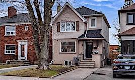 393 Mortimer Avenue, Toronto, ON, M4J 2E7