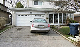 32 Midcroft Drive, Toronto, ON, M1S 1X2