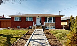 32 Tremely Crescent, Toronto, ON, M1K 3Y9