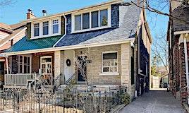 305 Wolverleigh Boulevard, Toronto, ON, M4C 1S5