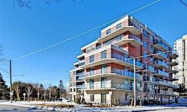 716-3655 Kingston Road, Toronto, ON, M1M 0E2