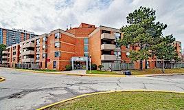 402-1705 Mccowan Road, Toronto, ON, M1S 4L2