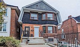 435/437 Kingston Road, Toronto, ON, M4L 1V2