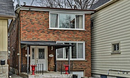 299 Birchmount Road, Toronto, ON, M1N 3K1