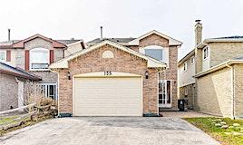 153 Sandy Haven Drive, Toronto, ON, M1W 3H8