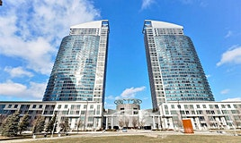 1107-36 Lee Centre Drive, Toronto, ON, M1H 3J1