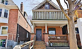 341 Highfield Road, Toronto, ON, M4L 2V4