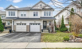 152 Candlebrook Drive, Whitby, ON, L1R 2V6