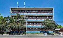 203-1071 Woodbine Avenue, Toronto, ON, M4C 4C2