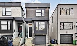 140B Gledhill Avenue W, Toronto, ON, M4C 5L1