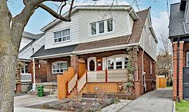 977 Greenwood Avenue, Toronto, ON, M4J 4C7