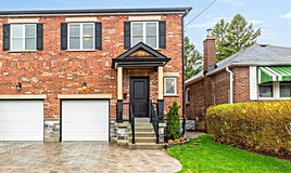158D Glebemount Avenue, Toronto, ON, M4C 3S7