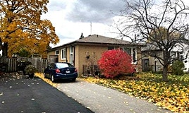 124 Porchester Drive, Toronto, ON, M1J 2R7