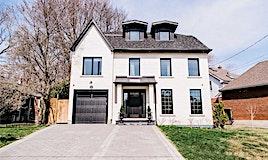 60 Glenwood Crescent, Toronto, ON, M4B 1J6