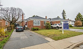 67 Clonmore Drive, Toronto, ON, M1N 1X9