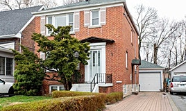 131 A Heale Avenue, Toronto, ON, M1N 3Y2