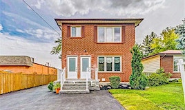 107 Starr Avenue, Whitby, ON, L1N 3E1