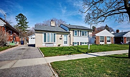 11 Denham Road, Toronto, ON, M1P 1W5