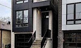 111 Holborne Avenue, Toronto, ON, M4C 2R3