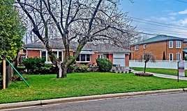 48 White Avenue, Toronto, ON, M1C 1P2