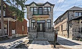 55 Secord Avenue, Toronto, ON, M4C 2C5