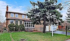 43 Beamsville Drive, Toronto, ON, M1T 3S1