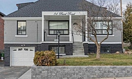 84 Peard Road, Toronto, ON, M4B 1T9