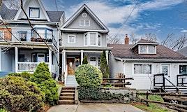 15 Elmer Avenue, Toronto, ON, M4L 3R6