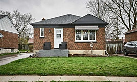 311 Cadillac Avenue S, Oshawa, ON, L1H 5Z9