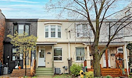 262 Sammon Avenue, Toronto, ON, M4J 1Z7