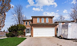 20 Apsco Avenue, Toronto, ON, M1E 4Z8