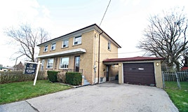 4 Bigwood Court, Toronto, ON, M1H 1Z8