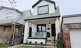 568 Glebehome Boulevard, Toronto, ON, M4C 1V4