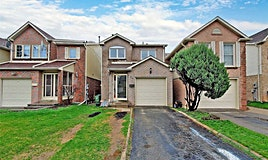 24 Major Oak Terrace, Toronto, ON, M1V 3E5