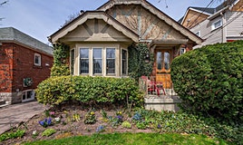 146 Hopedale Avenue, Toronto, ON, M4K 3M7