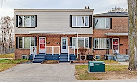 109-740 Kennedy Road, Toronto, ON, M1K 2C5