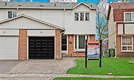 59 Pondtail Drive, Toronto, ON, M1V 1Z3