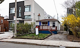 103 Frater Avenue, Toronto, ON, M4C 2H7