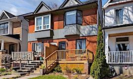 24 Sproat Avenue, Toronto, ON, M4M 1W4